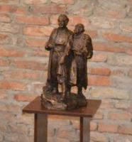 Мистецька колекція музею історії нау